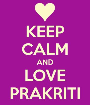 Prakriti our goal for optimum health Sayoni Care