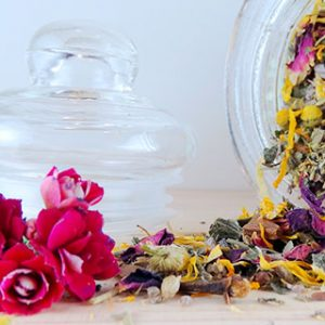 Sacred herbal bath ritual - Sayoni Care