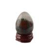 Blood stone Yoni egg - Sayoni Care
