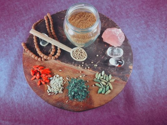 Ayurvedic recipes by Sayoni Care