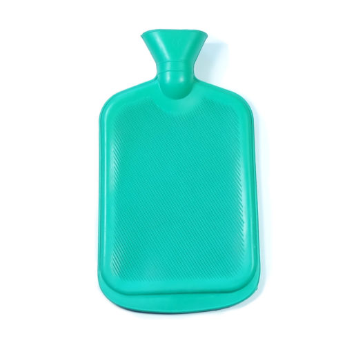 Hot water bag green - Sayoni Care