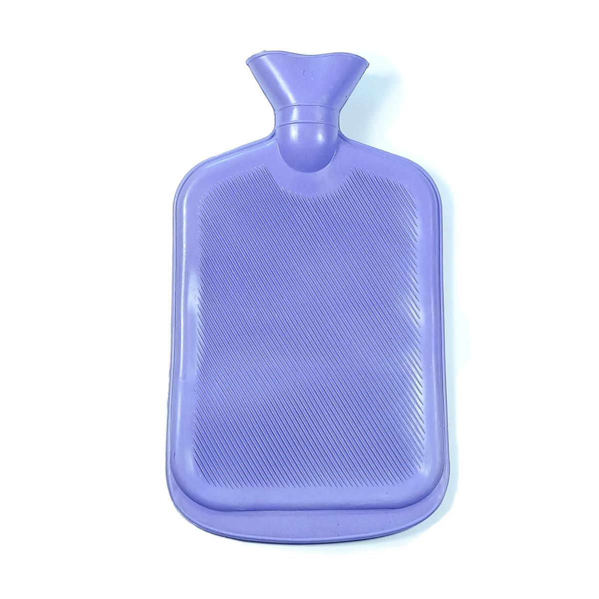 Hot water bag purple - Sayoni Care