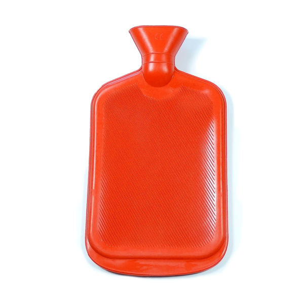 Hot water bag red - Sayoni Care