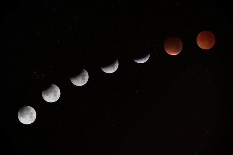 menstruar en luna nueva o luna llena sayoni care