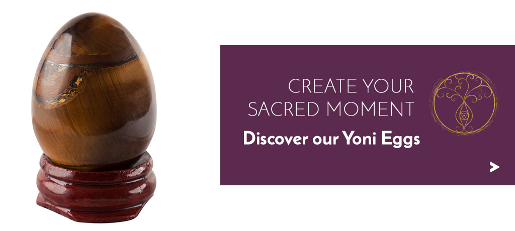 Discover Sayoni Care Yoni Eggs