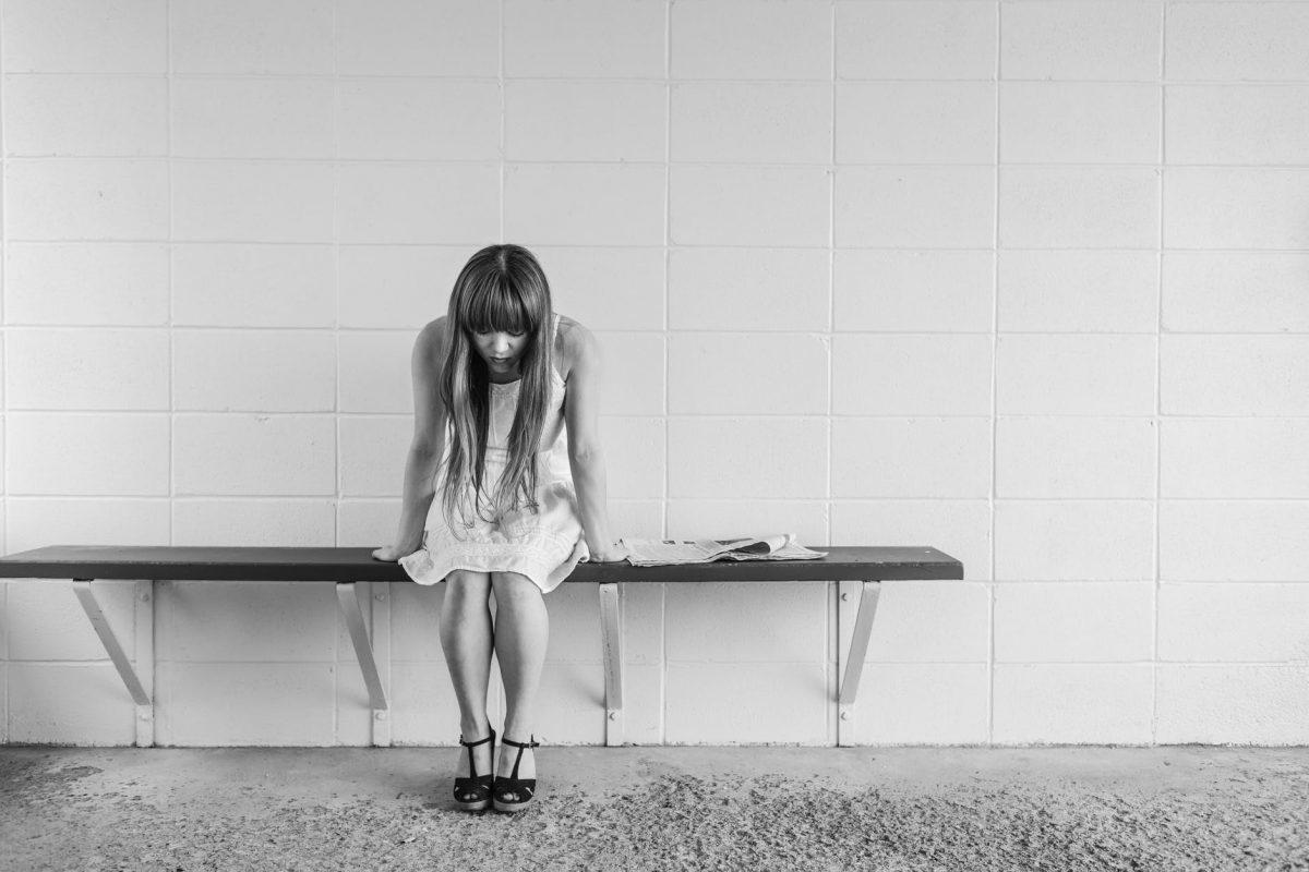 depresión y Ayurveda Sayoni Care