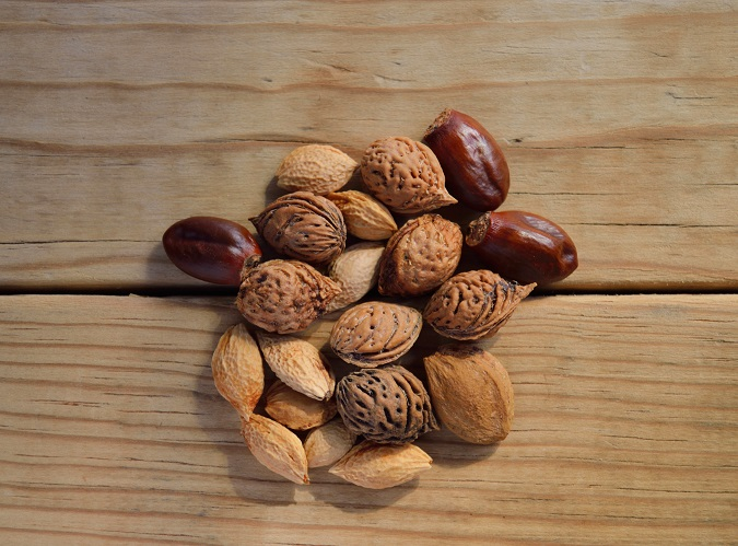 Why you should soak your nuts and seeds sayoni care
