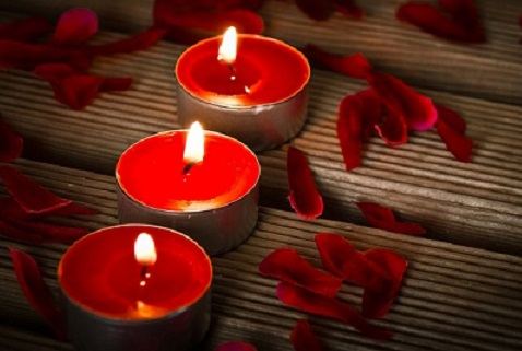 Candles for Aries people (from 21st March to 19Th April) sayoni care
