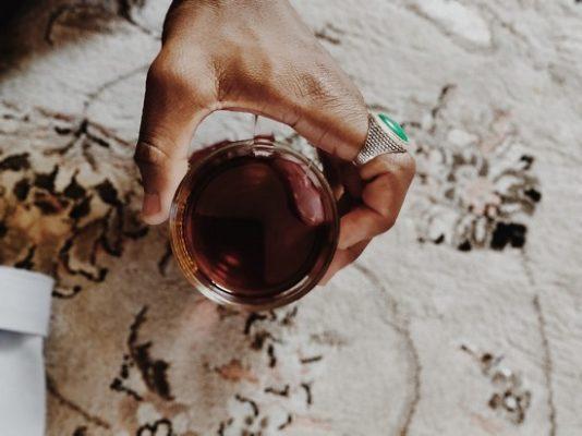 Hibiscus tea benefits Sayoni Care